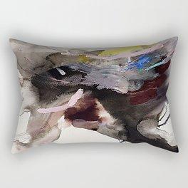 Day 71 Rectangular Pillow