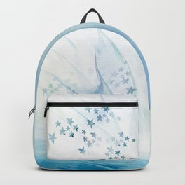 Stars Of The Sea Backpack