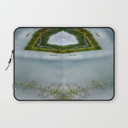 The Duck Pond Laptop Sleeve