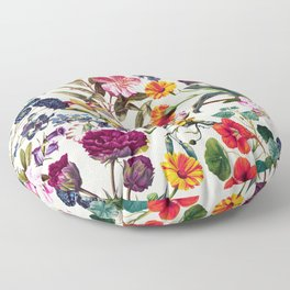 Macigal Garden V Floor Pillow