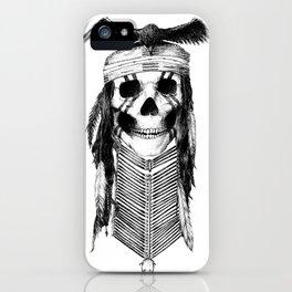 Tonto iPhone Case