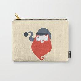 Beard Carry-All Pouch