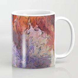 Abstract Universe Coffee Mug