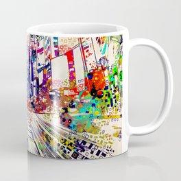 New York times square 2 Coffee Mug