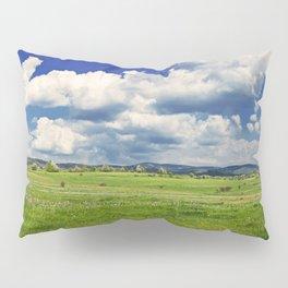 Gluszyca Pillow Sham