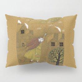 Autumn Kite Pillow Sham
