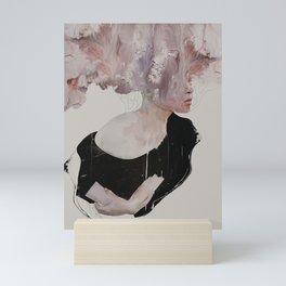 Untitled 03 Mini Art Print