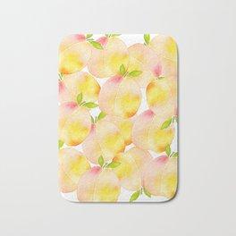 Millions of Peaches Bath Mat