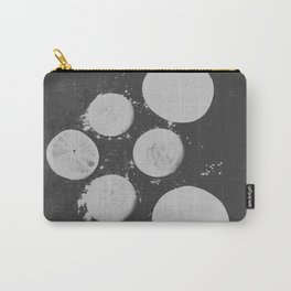 GEOMETRIC SERIES V Carry-All Pouch