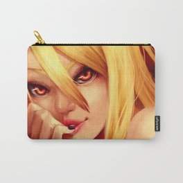 Vampire Queen Carry-All Pouch