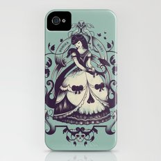 Mrs. Death Slim Case iPhone (4, 4s)