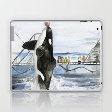 Marine Star Laptop & iPad Skin