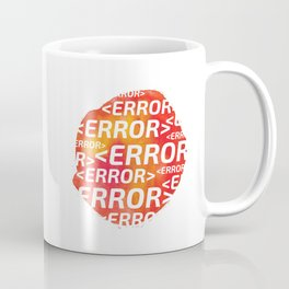 ERROR Coffee Mug