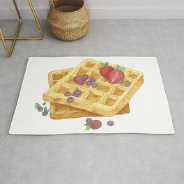 Waffles Rug