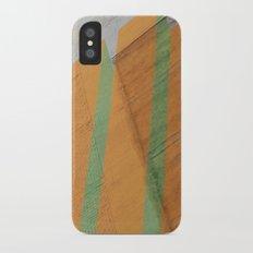 Wall Art iPhone X Slim Case