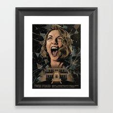 Part 18 Framed Art Print