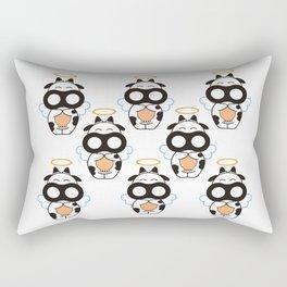 AngelCow Rectangular Pillow