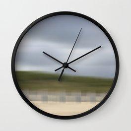 12:13 Northsea Wall Clock