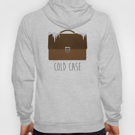 Cold Case Hoody