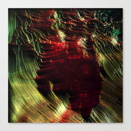blooddrnggnrtv Canvas Print