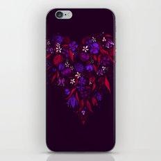 Still Bleeding Heart iPhone & iPod Skin