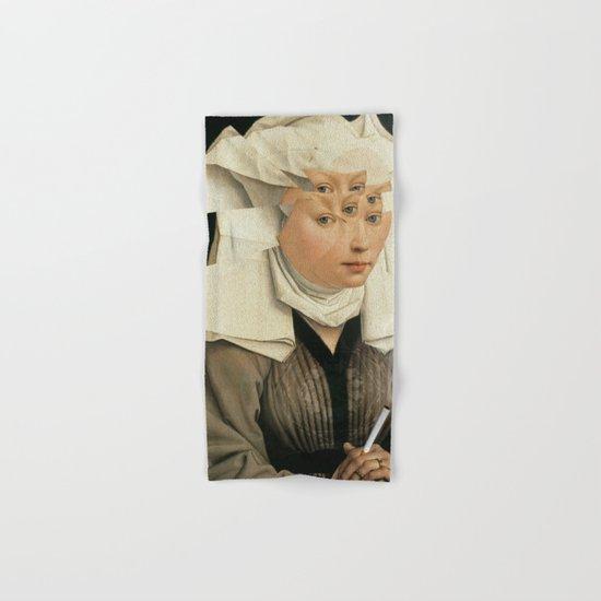 van Weyden und das Laster Hand & Bath Towel