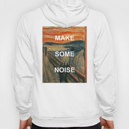 Make Some Scream Hoody