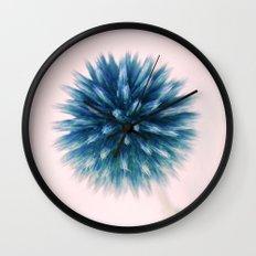 sting Wall Clock