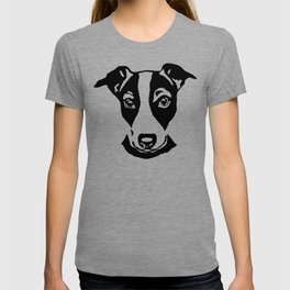 AMAZING  GIFTS OF JACK RUSSELL TERRIER GIFTS FROM MONOFACES IN 2021 T-shirt