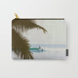 Summer Surf Carry-All Pouch
