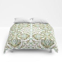 Flourish 36 FAB Comforters