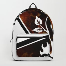 Passion Pack Backpack
