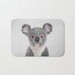 Baby Koala - Colorful Bath Mat