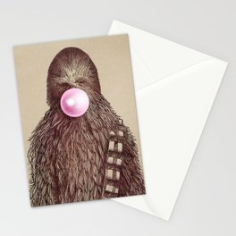 Big Chew Stationery Cards