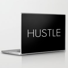 HUSTLE Laptop & iPad Skin