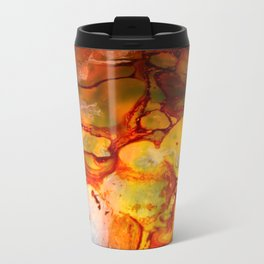Burning Earth Series Travel Mug