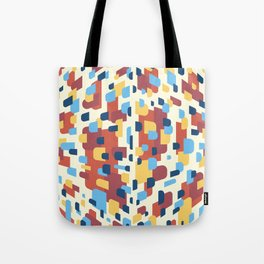 Try the hyperspace Tote Bag