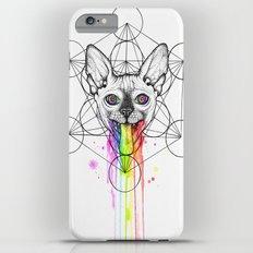 Psica logo Slim Case iPhone 6 Plus