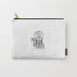 Cheyenne Warrior Carry-All Pouch