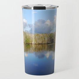 Everglades Serenity Travel Mug
