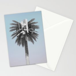 California Connection Tower #07 Stationery Cards