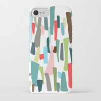code iPhone & iPod Cases featuring color code by frameless