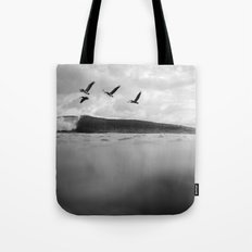 Pelícano Tote Bag