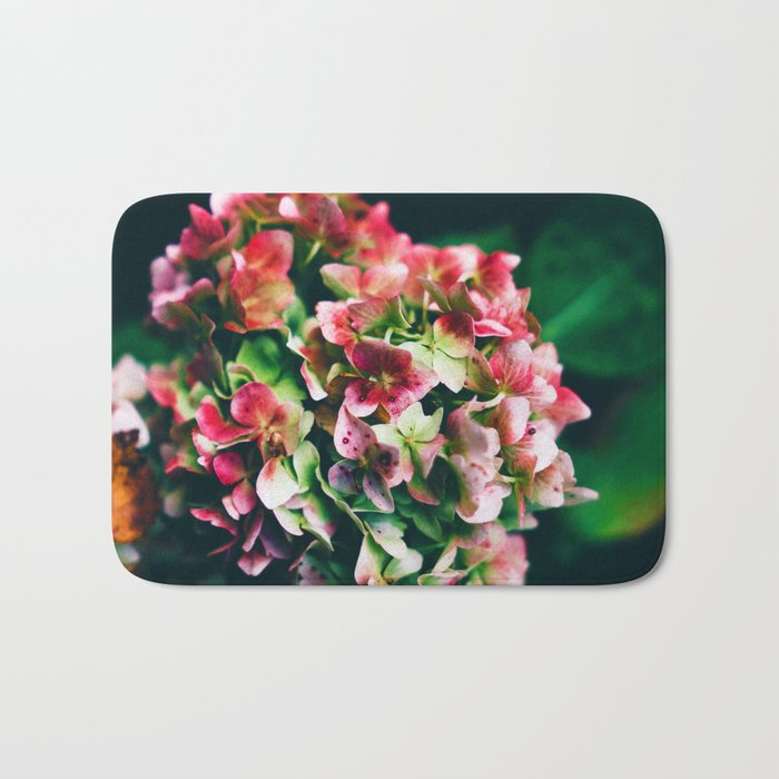 Treasure of Nature II Bath Mat