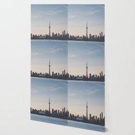 Toronto IV Wallpaper