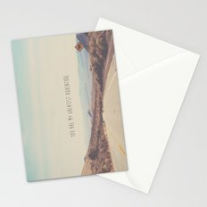you are my greatest adventure ... Stationery Cards