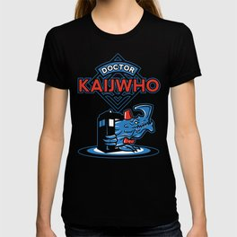 Doctor KaijWho T-shirt