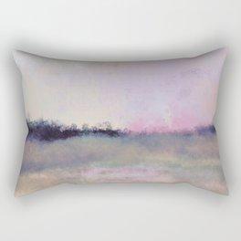 By The Way Rectangular Pillow