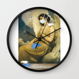 Sisters of Mercy Wall Clock