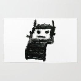 Jack's Monster Rug